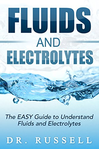 EASY Guide Understand Fluids Electrolytes ebook product image