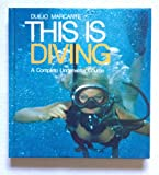 img - for This is Diving book / textbook / text book