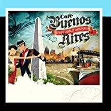 CafE Buenos Aires by Various Artists (2011-11-30)