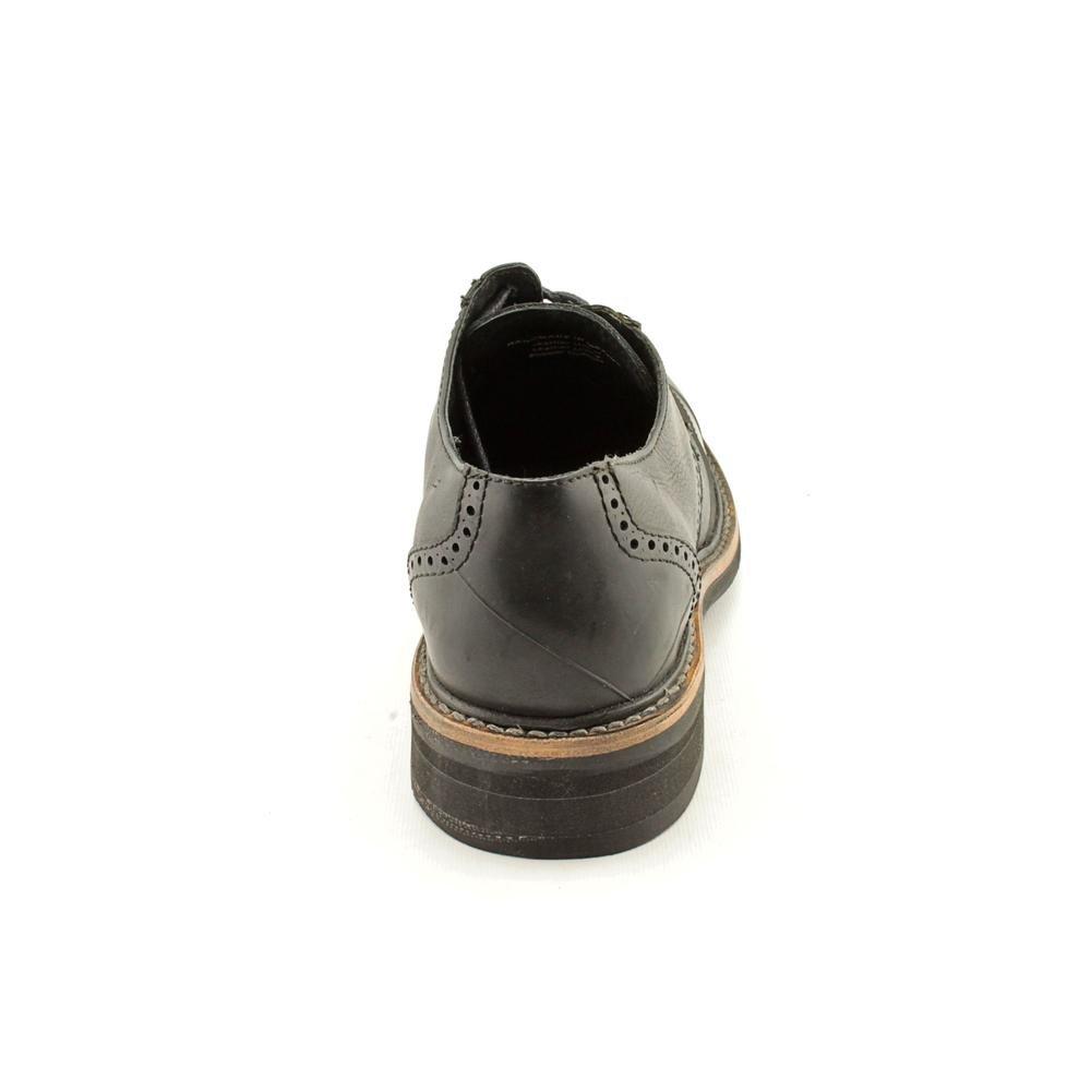 Steve Madden Brig Hombre Piel Mocasines Zapatos Talla: Amazon.es: Zapatos y complementos