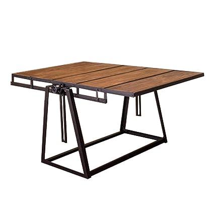 Table Retractable