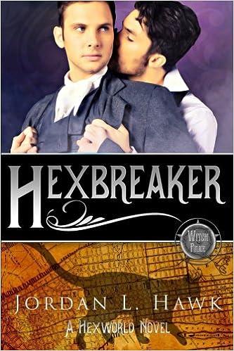Hexbreaker: Volume 1 (Hexworld)