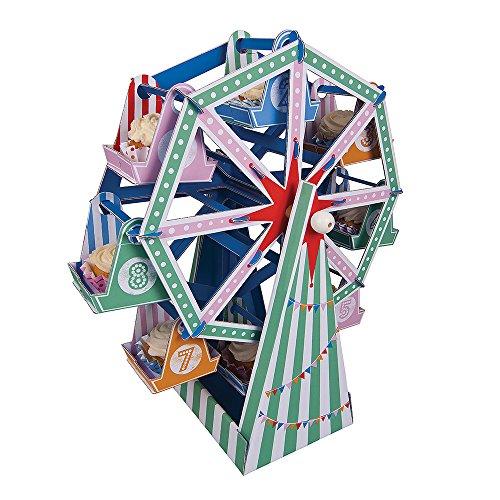 Meri Meri Centerpieces, Toot Sweet - Ferris Wheel]()