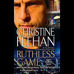 Ruthless Game Audiobook