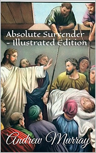 Download for free Absolute Surrender - Illustrated Edition