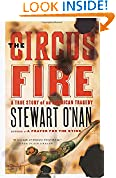 #2: The Circus Fire: A True Story of an American Tragedy