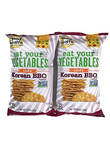 korean bbq chips - 8