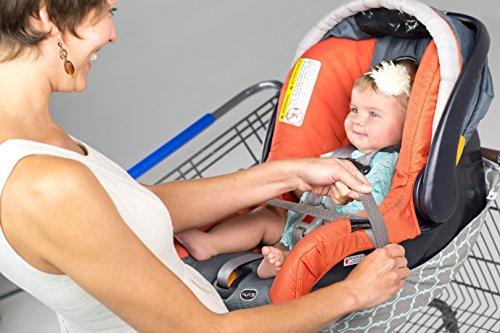 Binxy Baby Shopping Cart Hammock...