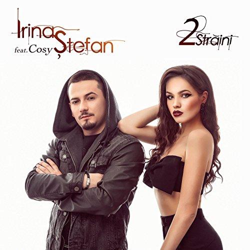 2 Straini (feat. Cosy)