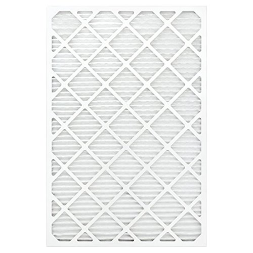 AIRx Filters Health 24x36x1 Air Filter MERV 13 AC Furnace Pleated Air Filter Replacement Box of 12, Made in the USA
