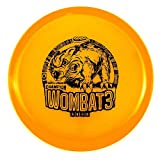 #3: Innova Special Edition Champion Wombat3 Mid-Range Golf Disc [Colors may vary]
