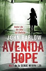 Avenida Hope (John Ray Mysteries nº 1) (Spanish Edition)