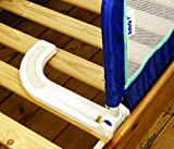Safety 1st Compact Fold Portable Bedrail Bild 4