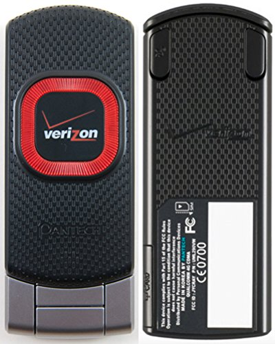 Pantech PANTECH UML290 Verizon 4G LTE USB Air Card Modem Mobile Broadband