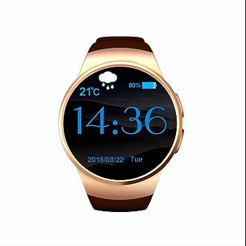 Reloj Inteligente Monitor de pulso cardiaco Soporte Tarjeta ...