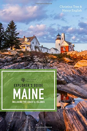 Explorer's Guide Maine (18th Edition)  (Explorer's Complete)