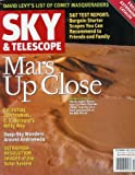 Sky & Telescope Magazine - December 2005: Astronomy Magazine featuring the Mars Express, Barnard's Milky Way, and More!