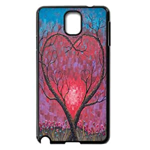 Love Tree Use Your Own Image Phone Case for Samsung Galaxy Note 3 N9000,customized case cover ygtg594094