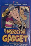 Inspector Gadget: Gadget to the Rescue