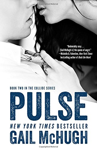 Pulse by Gail McHugh