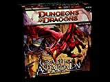 Wizards of the Coast Dungeons and Dragons: Wrath of Ashardalon