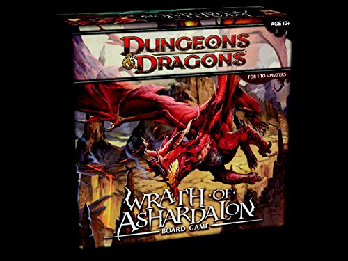 Dungeons and Dragons: Wrath of Ashardalon ()