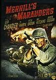 Merrill's Marauders (DVD)