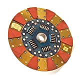 Centerforce DF384161 Dual Friction Clutch Disc