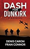 img - for Dash for Dunkirk book / textbook / text book