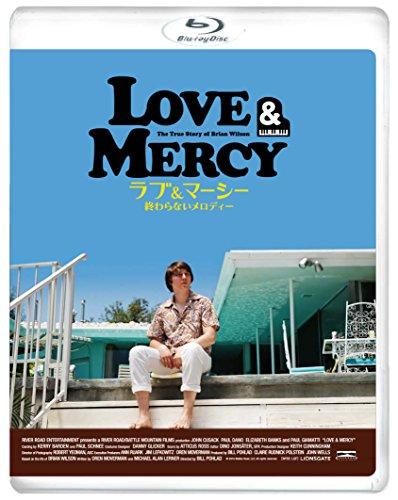 Movie - Love & Mercy [Japan BD] DAXA-4932