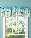 The Lakeside Collection Laundry Room Valance