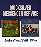 Shady Grove/Solid Silver