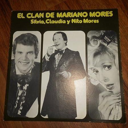 Mariano Mores, Silvia Mores, Claudia Mores, Nito Mores, Ernesto Baffa, Ignacio Oscar Riccio, Ariosto Lopez Flores, Martin Darre, Ubaldo de Lio, ...