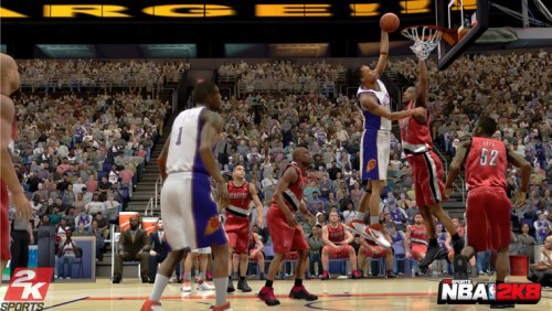 nba 2k8 free  utorrent for windows