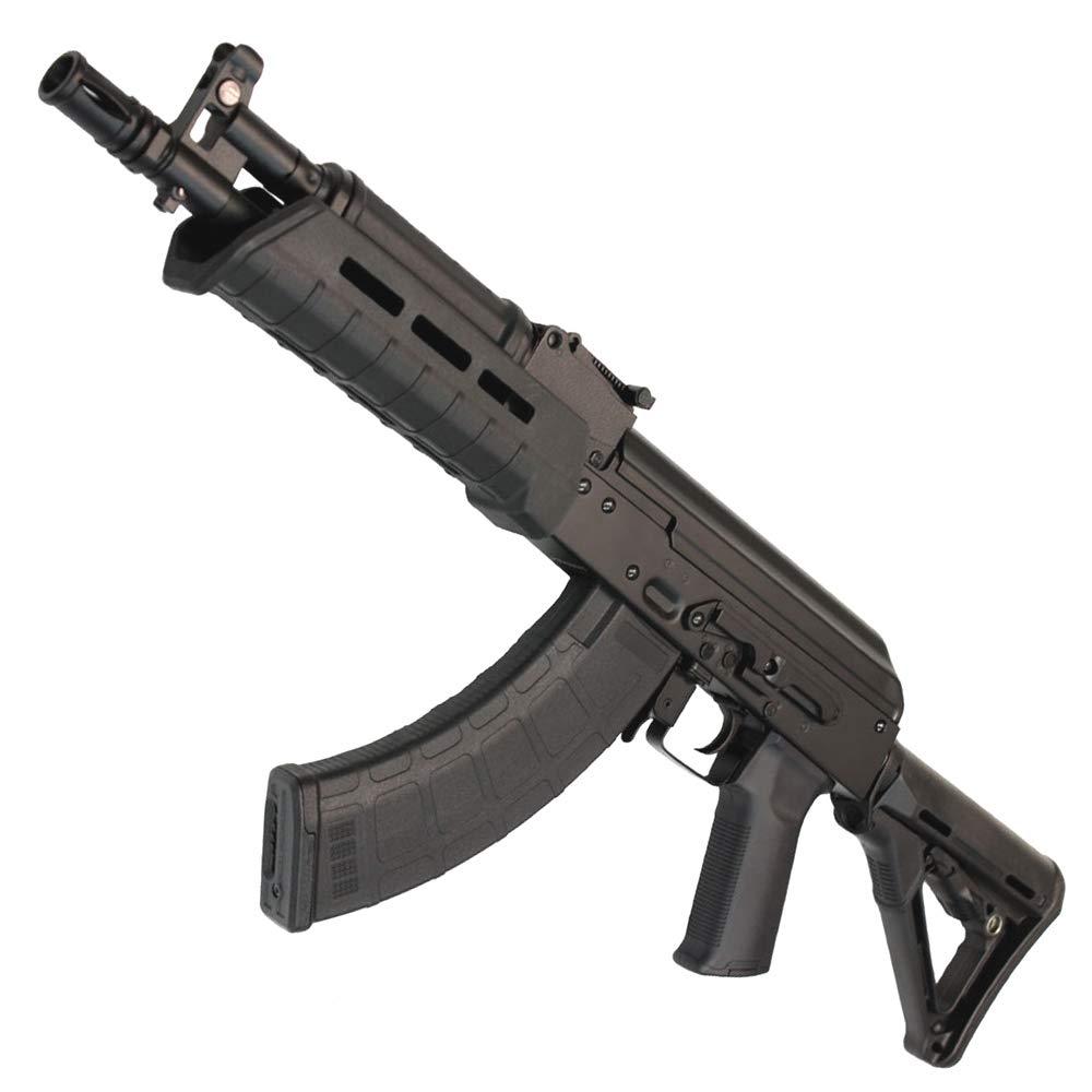 【新出品!本体】Century/Arms/RAS47/Brade/フルメタル電動ガン/BK 303 B07RSN91HM