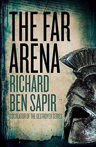 The Far Arena (Sapir Ben Richard)