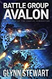 Battle Group Avalon (Castle Federation) (Volume 3)
