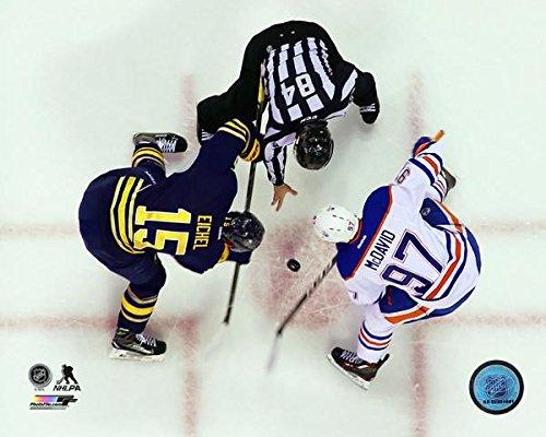 8 X 10 Oilers - 1