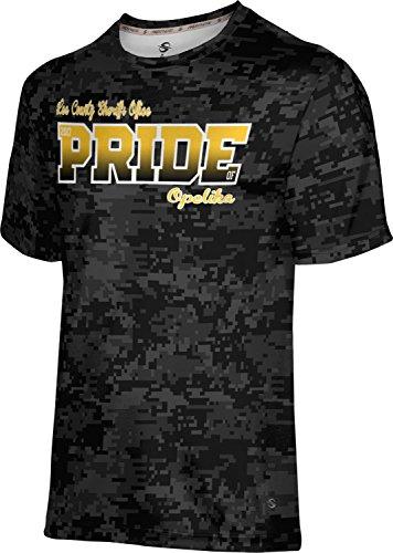 ProSphere Men's Lee County Sheriff's Office Digital Shirt (Apparel) - In Opelika Shopping Al