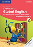 img - for Cambridge Global English Stage 3 Teacher's Resource book / textbook / text book