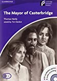 img - for The Mayor of Casterbridge Level 5 Upper-intermediate Book with CD-ROM and Audio CD Pack (Cambridge Discovery Readers, Level 5, Upper-Intermediate) book / textbook / text book