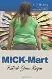 Mick-Mart, A. J. Bling, 1468126644