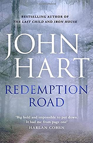 redemption road - john hart