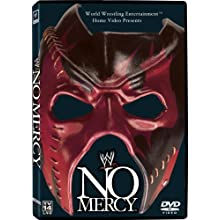 WWE - No Mercy 2002 (2002)