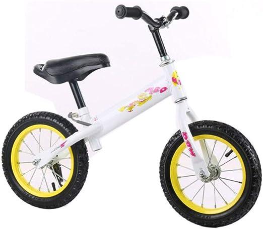 Balance Bicicleta De Equilibrio De 12 Pulgadas para Niños Pequeños ...