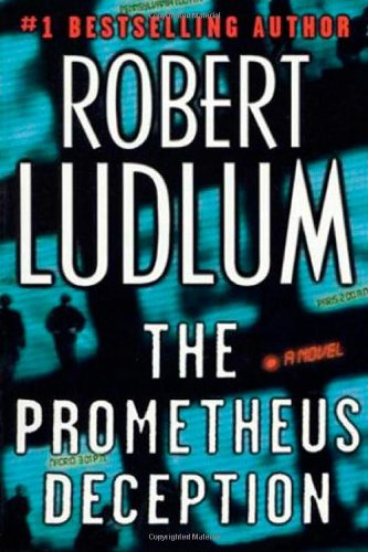 The Prometheus Deception PDF