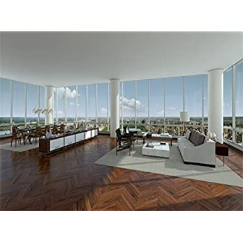 Amazon Com Dashan 10x8ft Panoramic Meeting Room Backdrop Windows
