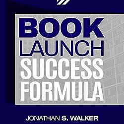 Book Launch Success Formula