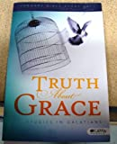Truth about Grace, Argile Smith, 1415865353