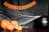 Trick or Treat Halloween Decoration Banner